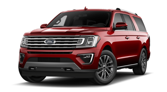 2020 Ford Expedition Max Limited 4x4 suv